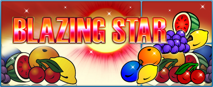 Blazing Star - Play Online Slots at the Legal Online Casino! OnlineCasino Deutschland