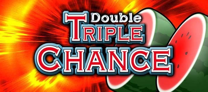 Spiele Double Triple Chance - Video Slots Online