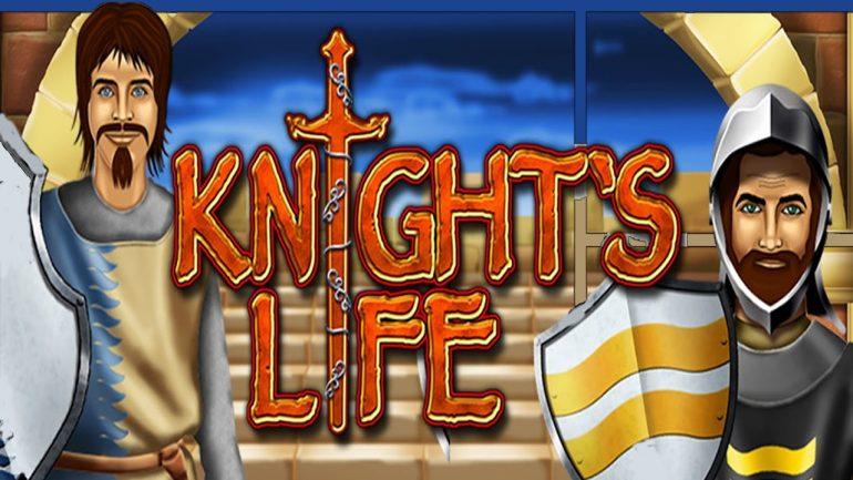 Knight's Life Slot