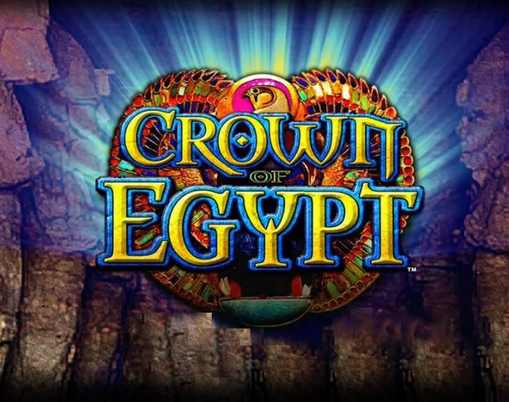 Crown of Egypt Slot